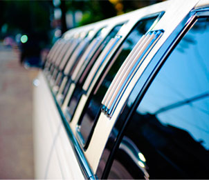 CAR RENTALS & LIMOUSINES